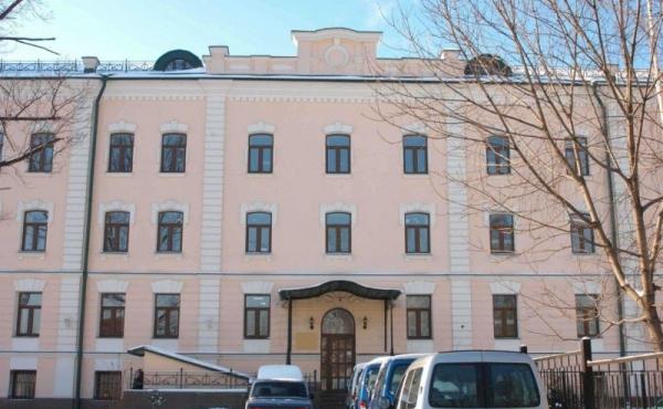 Palazzetto in vendita in blocco a pochi minuti da Tsvetnoy Bul'var