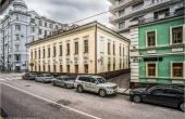 Palazzetto storico per uffici in vendita in zona Polyanka