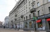 Ufficio di 140 mq in zona Kitay-Gorod