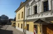 Отреставрированный исторический особняк (ППА) в центре столицы