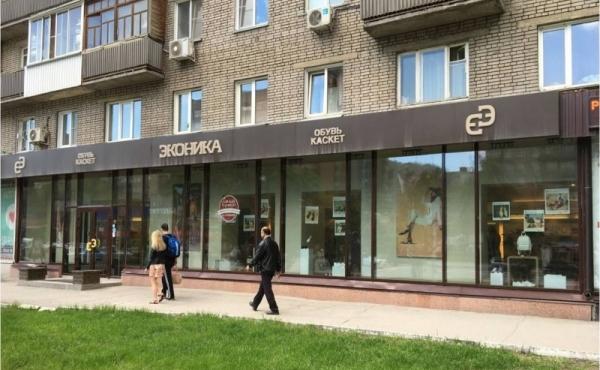 Locali fronte strada in affitto su Krasny Prospekt