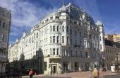 Офисное помещение (140 кв.м.) в аренду в историческом здании на Большой Никитской