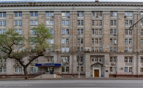 Edificio di 14240 mq in vendita su Nizhegorodskaya