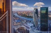 Spazi per ufficio, show-room o loft in vendita in Moscow City