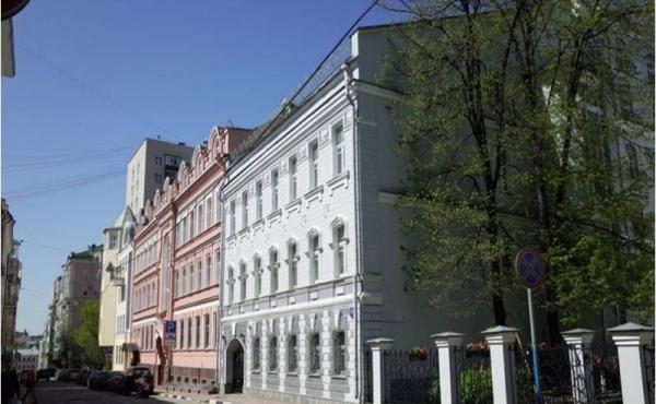 Appartamenti in affitto in palazzetto storico ristrutturato zona Tsvetnoy Bul'var