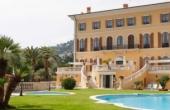Villa storica di pregio per affitti stagionali in Costa Azzurra