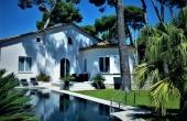 Prestigiosa villa in vendita a Cap d'Antibes a 500 metri dalla spiaggia