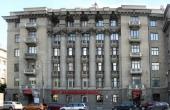 Bilocale in vendita in edificio storico nel quartiere Petrogradsky