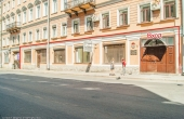 Spazio al piano terra in affitto su via Goncharnaya