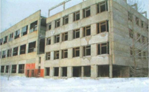 Stabilimento produttivo in vendita nella regione di Nizhny Novgorod