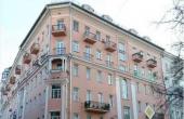 Appartamento di 255 m2 in zona Patriarshie Prudy