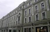 Uffici in affitto in splendido palazzo su Stoleshnikov (zona pedonale)