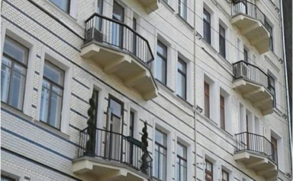 Appartamento in condominio storico a due passi da Arbatskaya