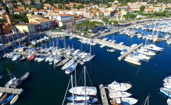Well-established restaurant for sale in St.Jean-Cap-Ferrat