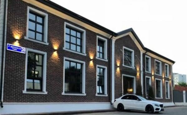 Edificio in stile loft in affitto/vendita zona Mendeleevskaya