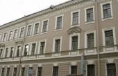 Trilocale in vendita in palazzo storico nel cuore di San Pietroburgo