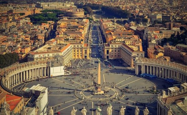 Hotel 3-stelle in vendita nel cuore di Roma