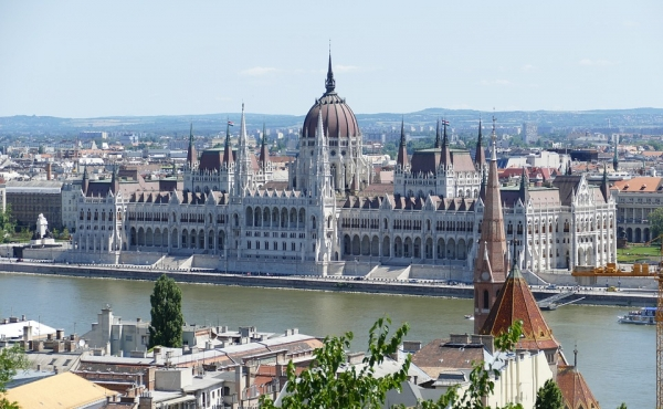 Mini-hotel for sale in Budapest