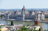 Mini-hotel in vendita a Budapest