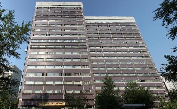 Albergo 3-stelle (150+ camere) in vendita a Mosca
