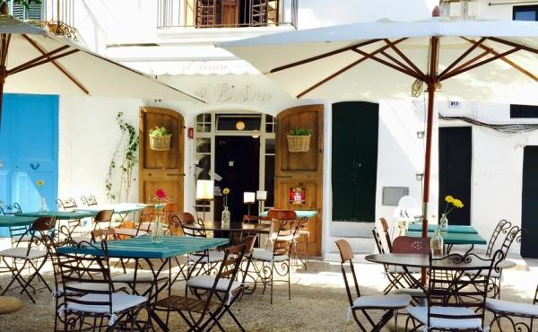 Cessione di ristorante nel centro storico di Ibiza