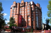 4-star hotel for sale in Ekaterinburg