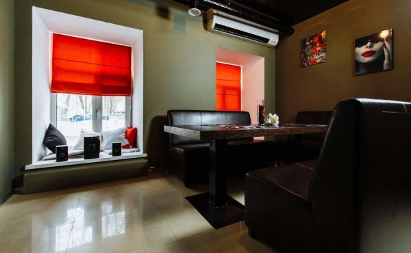 Locale di 102,5 m2 per bar/panetteria zona Kitay-Gorod