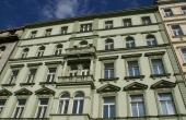 Immobili  in vendita in prestigioso palazzo a Vinohrady, Praga 2