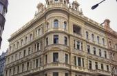Unità immobiliari in vendita in palazzo in stile neoclassico in Praga 1