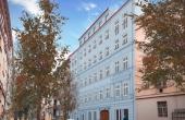 Appartamenti in vendita in edificio fine Ottocento in Vinohrady