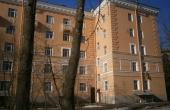 Opportunità d'investimento in edificio staliniano zona Chernaya Rechka