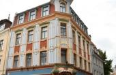 Исторический особняк в стиле модерн на продажу в центре Риги