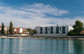 Seafront apartments for sale near Umag
