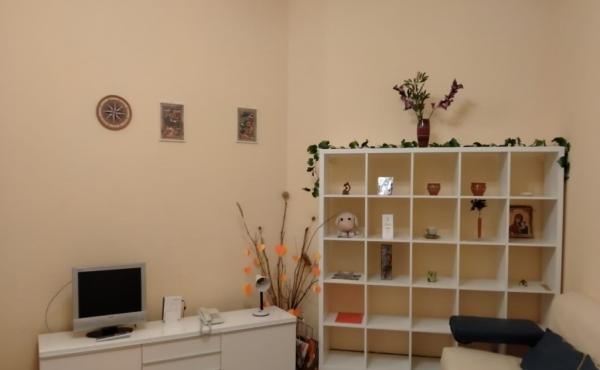 Замечательная 2-х комнатная квартира на набережной Канала Грибоедова