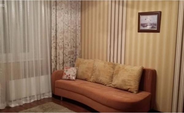 One-room apartment for rent near metro Krasnosel'skaya