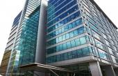 БЦ Ducat Place III офисы в аренду, м.Маяковская