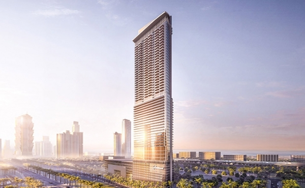 Investments in hotel rooms in Paramount Tower Hotel&Residences