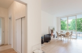Bright 3-room apartment for sale in Milano 2 residential neighborhood
