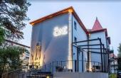 Boutique hotel for sale on Lake Balaton