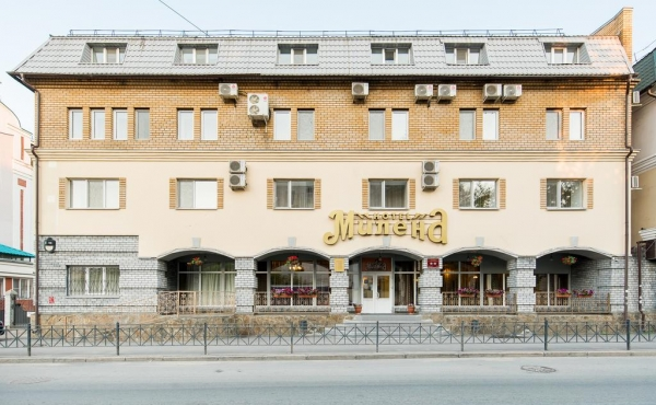 3-star hotel for sale in Kazan