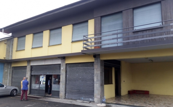 Stand-alone building for restaurant, store for sale in the province of Turin