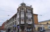 Spazio per ufficio/negozio/showroom in grazioso palazzetto storico