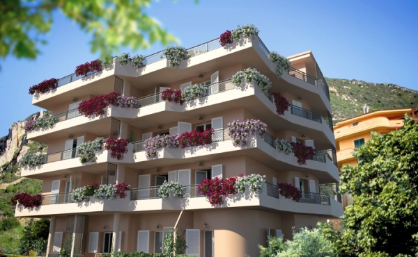 Nebida, Sardinia - Apartments for sale near wonderful beaches