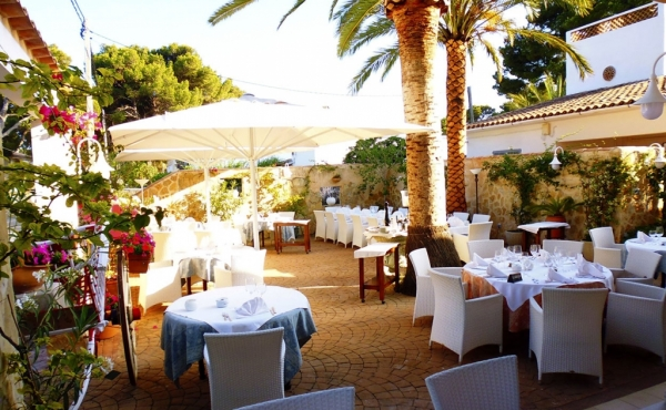 Restaurant business for sale on Mallorca