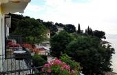 Mini-hotel fronte mare sulla riviera di Abbazia