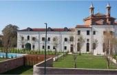 Residenze esclusive in complesso storico restaurato nella laguna di Venezia
