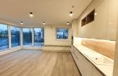 Appartamenti primingresso in nuovo condominio a Lubiana