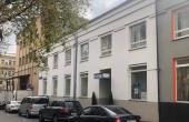 Spazio di 350 m2 per showroom o ufficio in zona Krasnopresnenskaya