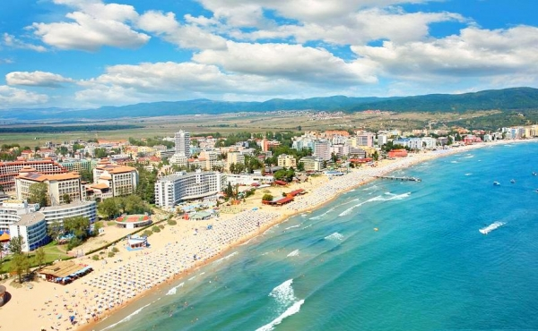 Albergo 3-stelle in vendita a Sunny Beach, Bulgaria