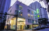 Albergo da 28 camere in affitto/vendita a Bangkok (zona Nana BTS)